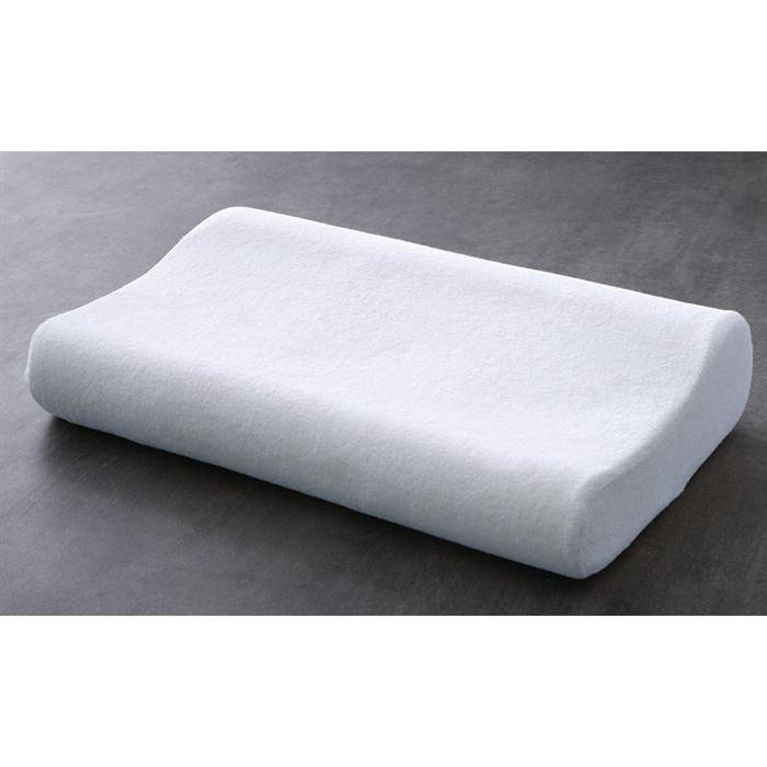 oreiller ergonomique a memoire de forme 30×50 cm