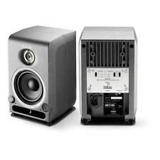 Focal CMS 50 Single 5″ 2 Way Active Studio Monitor Speaker 130 Watt