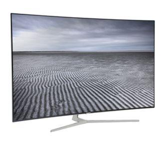 TV 4K UHD Samsung UE65KS9000 SUHD 2400 PQI SMART TV