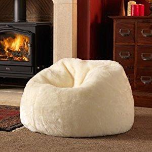 pouf poire topiwall. Black Bedroom Furniture Sets. Home Design Ideas