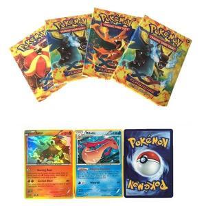 TAPIS DE JEU DE CARTE 34pcs / mettre Cartes Pokemon, pas de