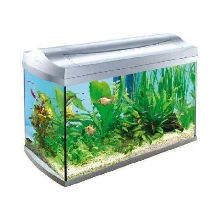 60L anthracite Achat / Vente aquarium Aquarium Soldes *