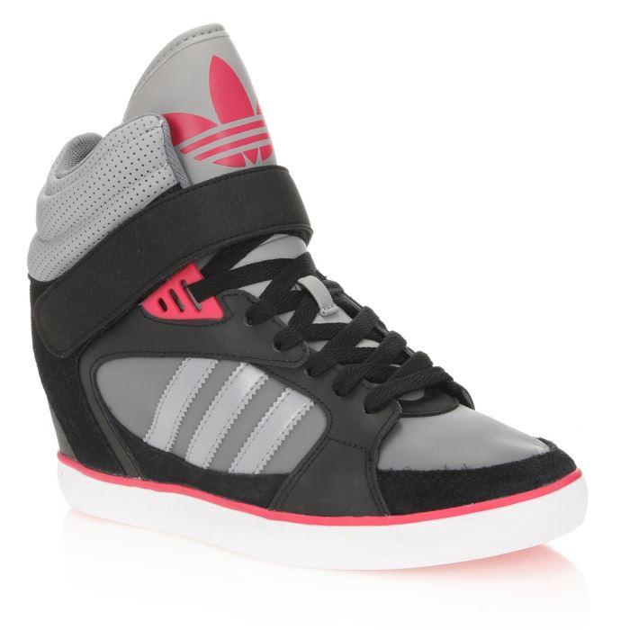 Basket Adidas Femme A Talon