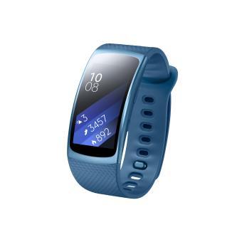 Gear Fit 2 Taille S Bleu Montre multifonctions Achat sur