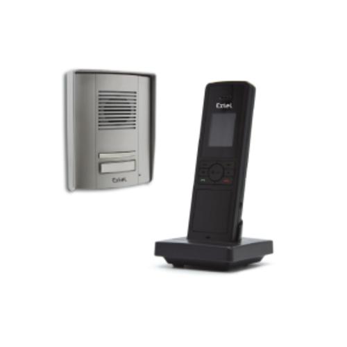 Extel Kit interphone sans fil audio Mobi pas cher Achat / Vente
