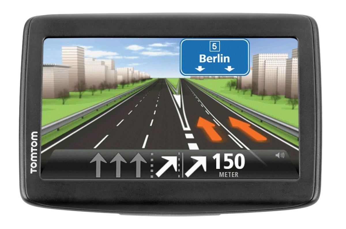 GPS Tomtom START 25M EUROPE23 START25M (3798925) |