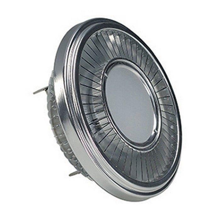 LAMPE LED QRB111 19,5W 140° 4000K Fiche techniqueDouille