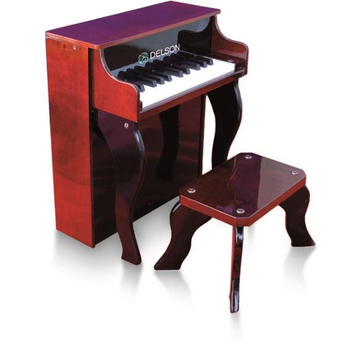 pianos claviers enfants topiwall. Black Bedroom Furniture Sets. Home Design Ideas