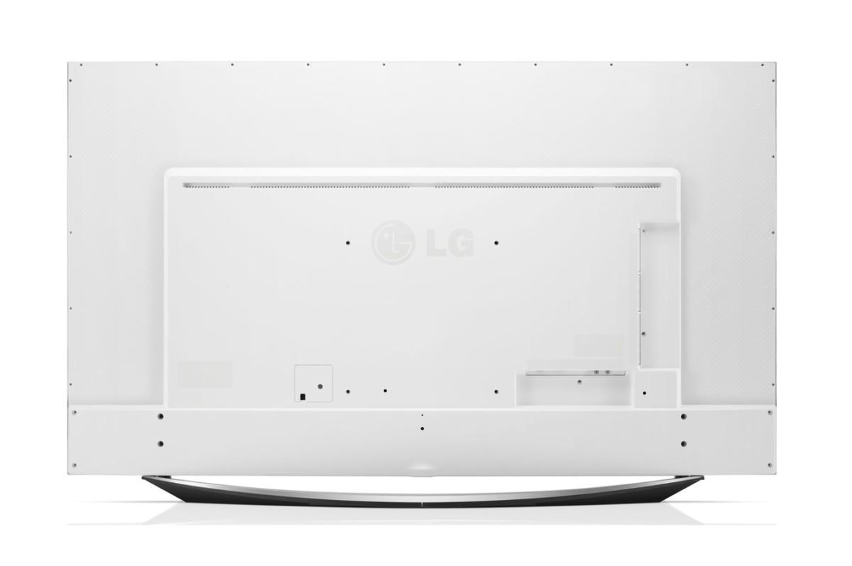 TV LED Lg 55UF950 4K UHD (4098099) |