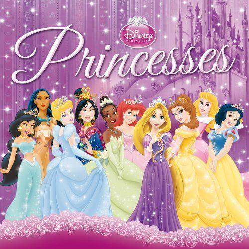 Disney Princesses Achat CD cd comptines enfants pas cher