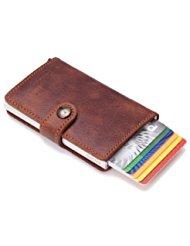 XCSOURCE Portefeuille magique Porte monnaie Porte cartes de crédit