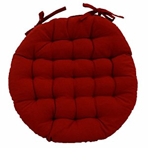 Coussin rond topiwall for Coussin rond de chaise