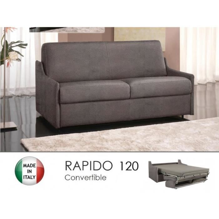 Rapido canape lit - TopiWall