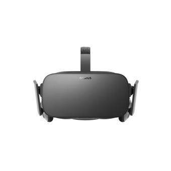 Casque de réalité virtuelle Oculus Rift PC Accessoire Console de
