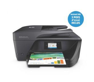Tablette Imprimante Scanner Toutes les imprimantes HP