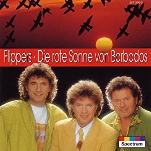 Die Rote Sonne Von Barbados: Flippers: Musique