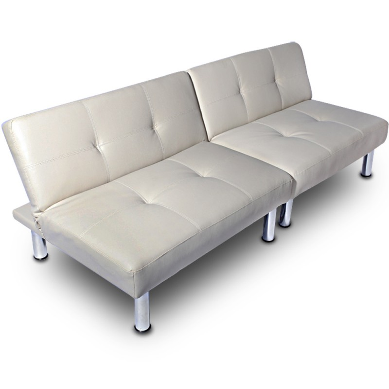 banquette lit 2 places topiwall. Black Bedroom Furniture Sets. Home Design Ideas