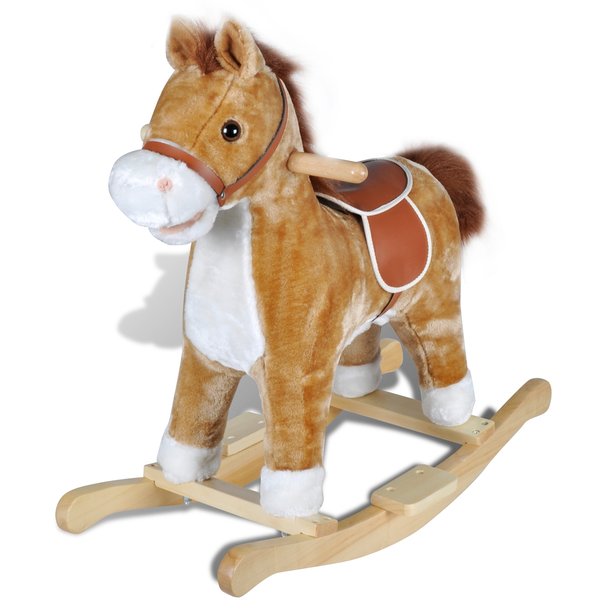 Jouet cheval bebe - zenika 021b0bf02472