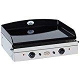 Forge Adour Prestige 600 Plancha 6600 W Inox: Cuisine
