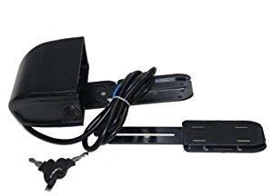 adaptateur porte bagage pour vélo électrique batterie li ion 36 v