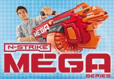 Jouets Nerf : pistolets et fusils Nerf au meilleur prix