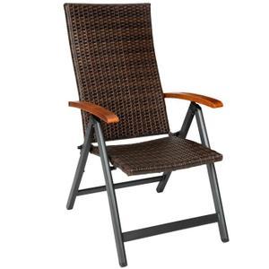 FAUTEUIL JARDIN Chaise de Jardin Fauteuil de Jardin de Camping Pli