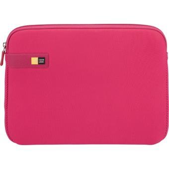 Housse CaseLogic pour PC portable 11.6″ Rose Housse PC Portable