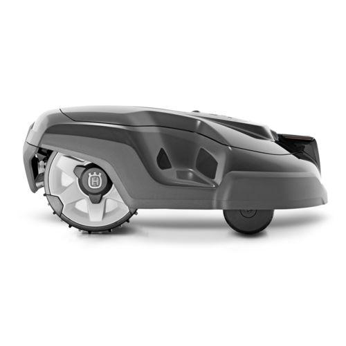 Husqvarna Robot tondeuse Automower 310 + Kit d'installation pas cher