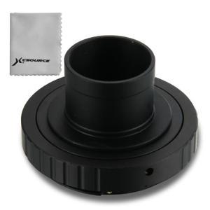 ADAPTATEUR DE BAGUE XCSOURCE T2 Anneau pour Canon EOS Adaptateur de Le