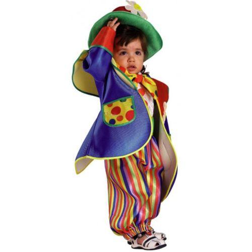 Clown Déguisement bébé 12 mois pas cher Achat / Vente Panoplies
