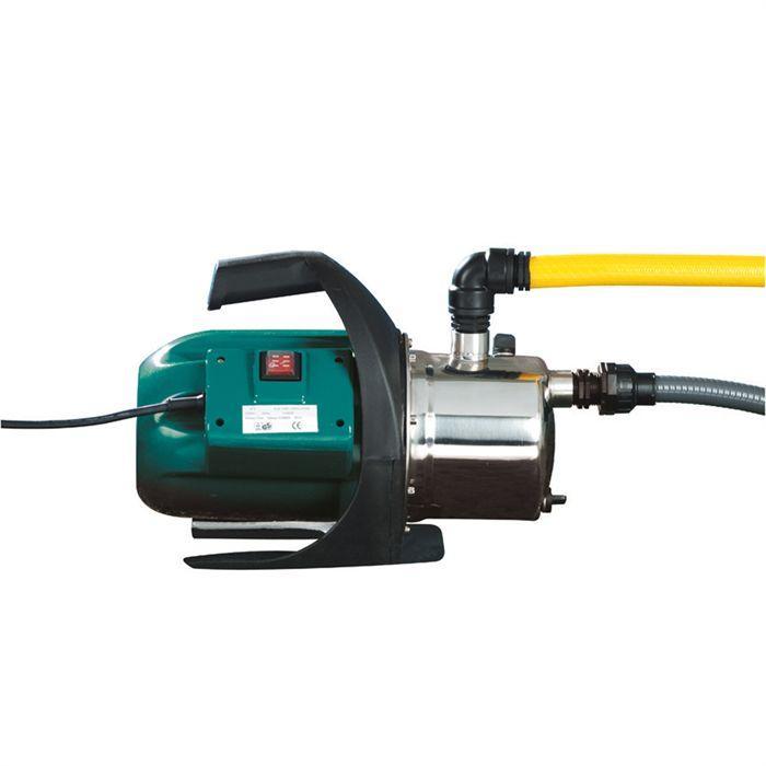 Pompe de surface PI 1500 Watts Achat / Vente collecteur eau cuve