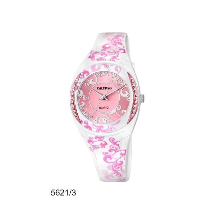 Montre Calypso Etanche Femme , Achat/vente montre