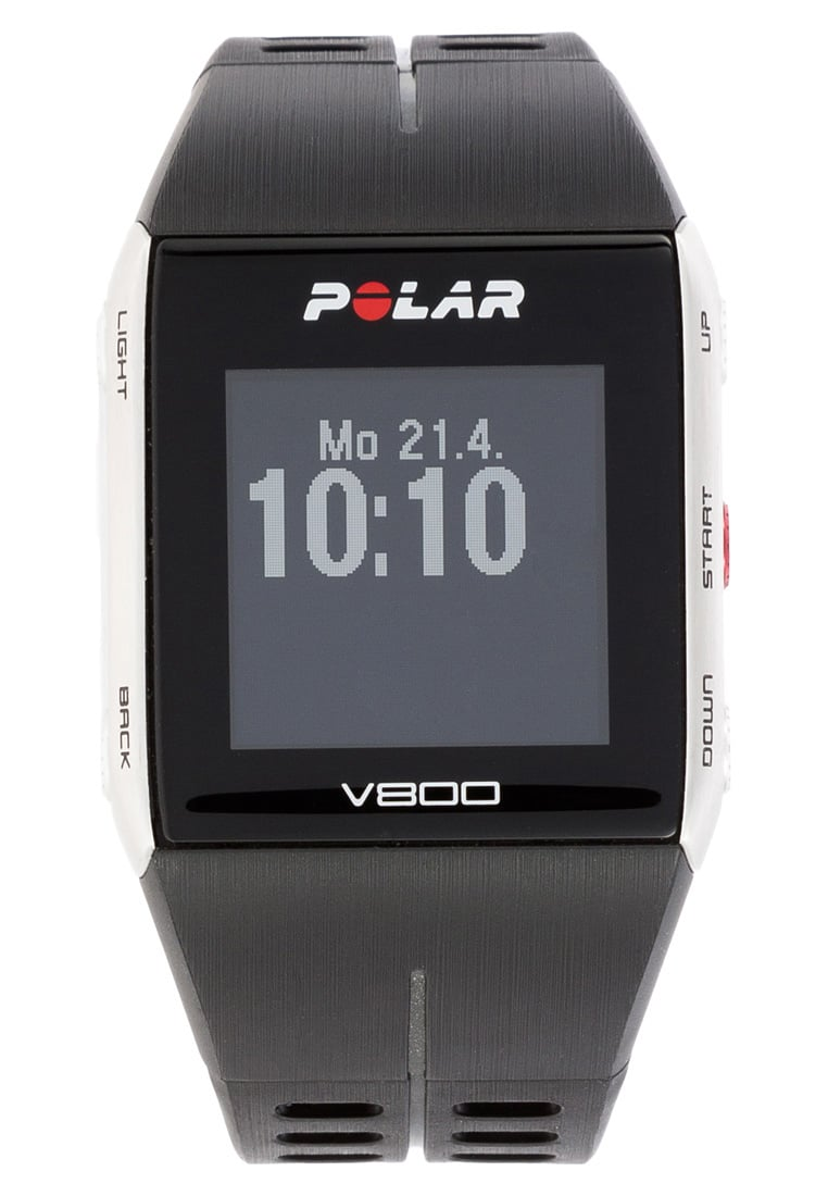 Polar V800 Pulsomètre black/grey