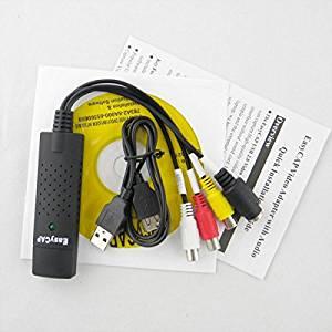 Transfert convertir des cassettes VHS magnétoscope vidéo à l