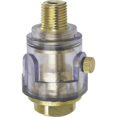 Mini huileur pour outils pneumatiques MICHELIN |