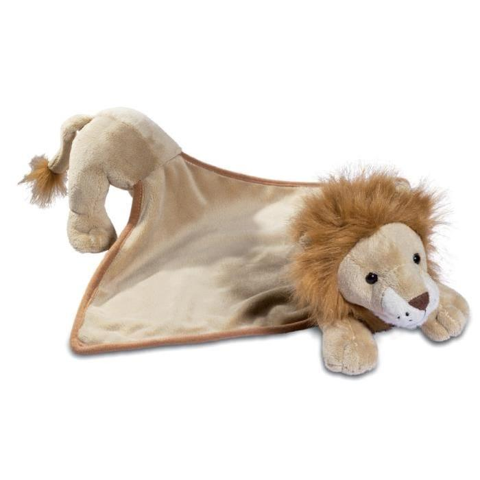Doudou Peluche Lion Achat / Vente peluche Cadeaux de Noël