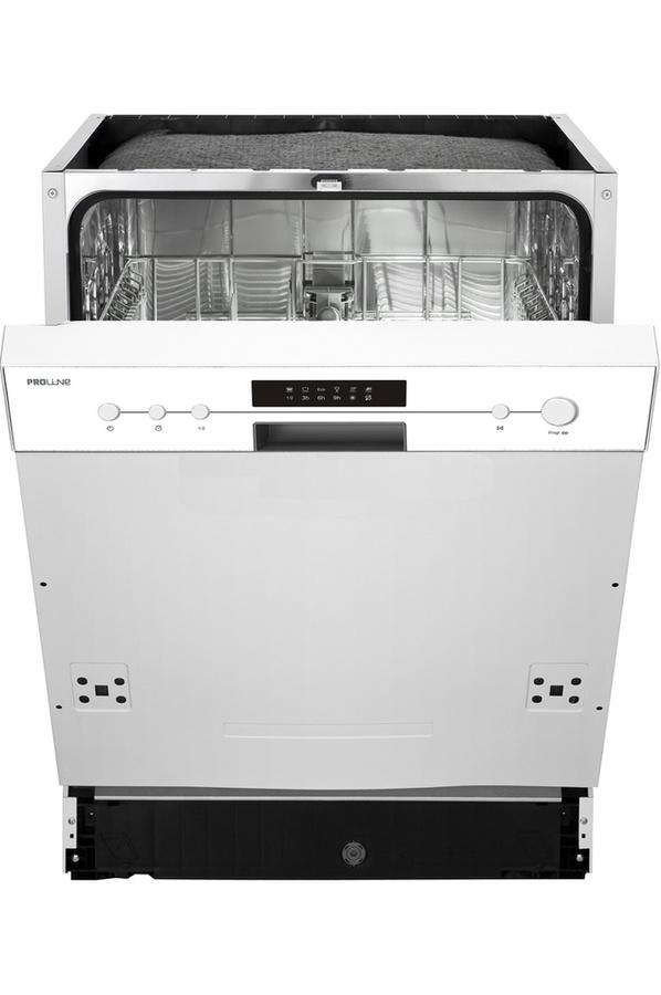 Lave vaisselle encastrable Proline DWIP 49 WH (4007603) |
