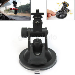 gopro hero camescope digital support ventouse adaptateur trepied