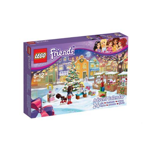 Lego Friends 41102 Calendrier de l'Avent 2015 Lego