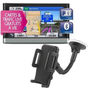 GPS Garmin nüvi 2597 LMT Europe 45 pays + Support Achat / Vente
