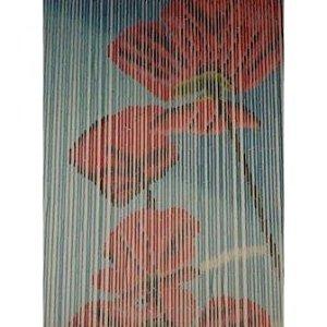 Rideau De Porte / Perle Bambou Poppy / Nouveau: Cuisine