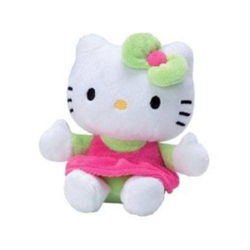 Hello Kitty 14 Cm pas cher Achat / Vente Doudous RueDuCommerce
