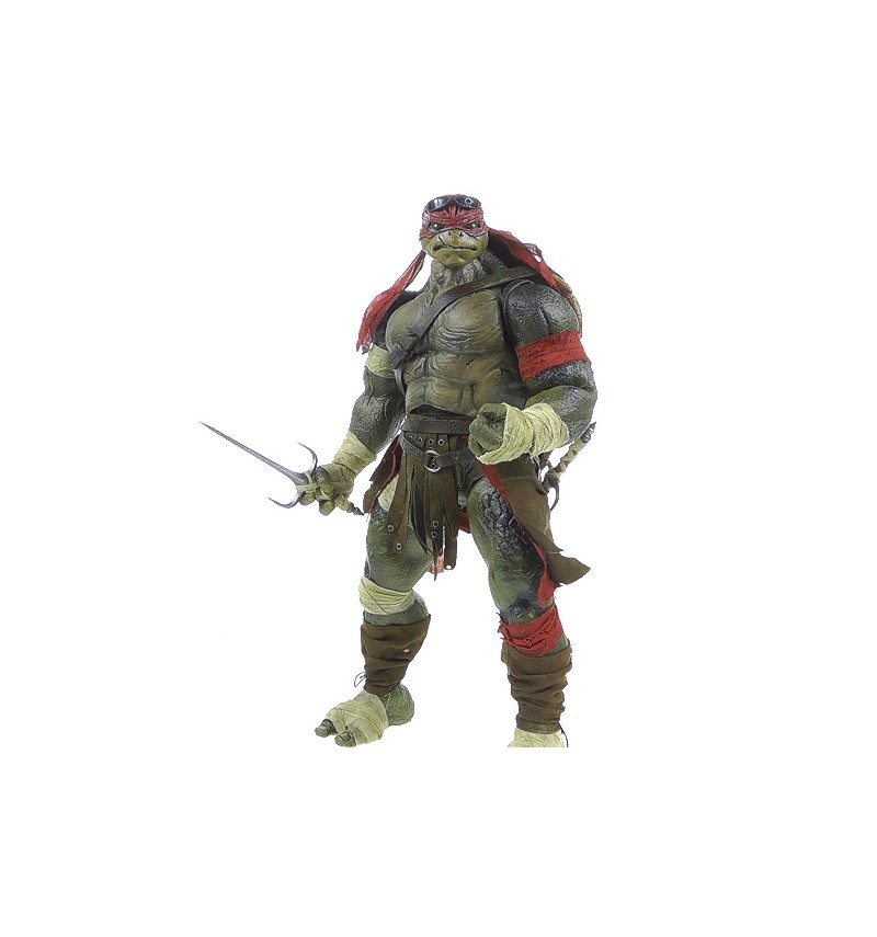 Three Zero Tortues Ninja figurine 1/6 Raphael