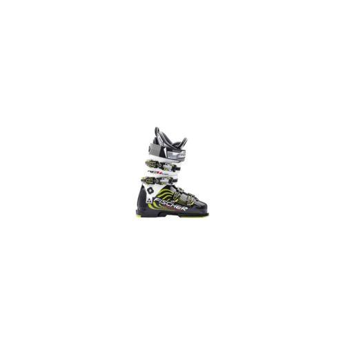 Fischer Chaussures De Ski Rc4 130 Vacuum Homme 26.5 pas cher Achat