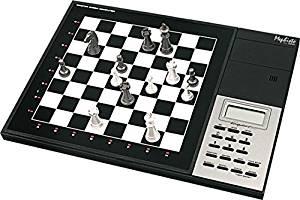 Jeu d'échecs électronique Chess Master: Jeux et Jouets