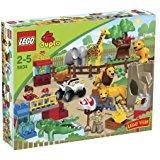 Lego 5634 Jeu de construction Duplo Legoville Le repas des