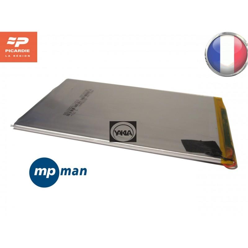 Batterie pour Tablette 10,1″ MPMAN MPQC 1010 3.7V 6000mAh 30100160