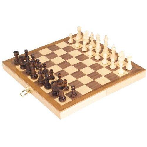 Société Jeu d'échecs Pliable en Bois pas cher Achat / Vente Jeux
