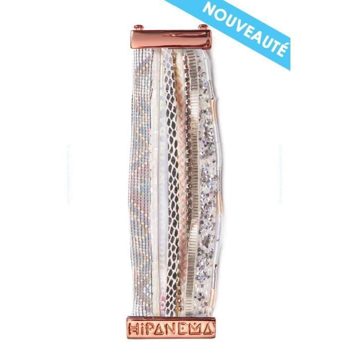 Achat / Vente bracelet gourmette Bracelet Hipanema TS