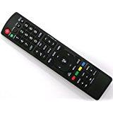 Télécommande de remplacement pour LG AKB72915207 TV téléviseur
